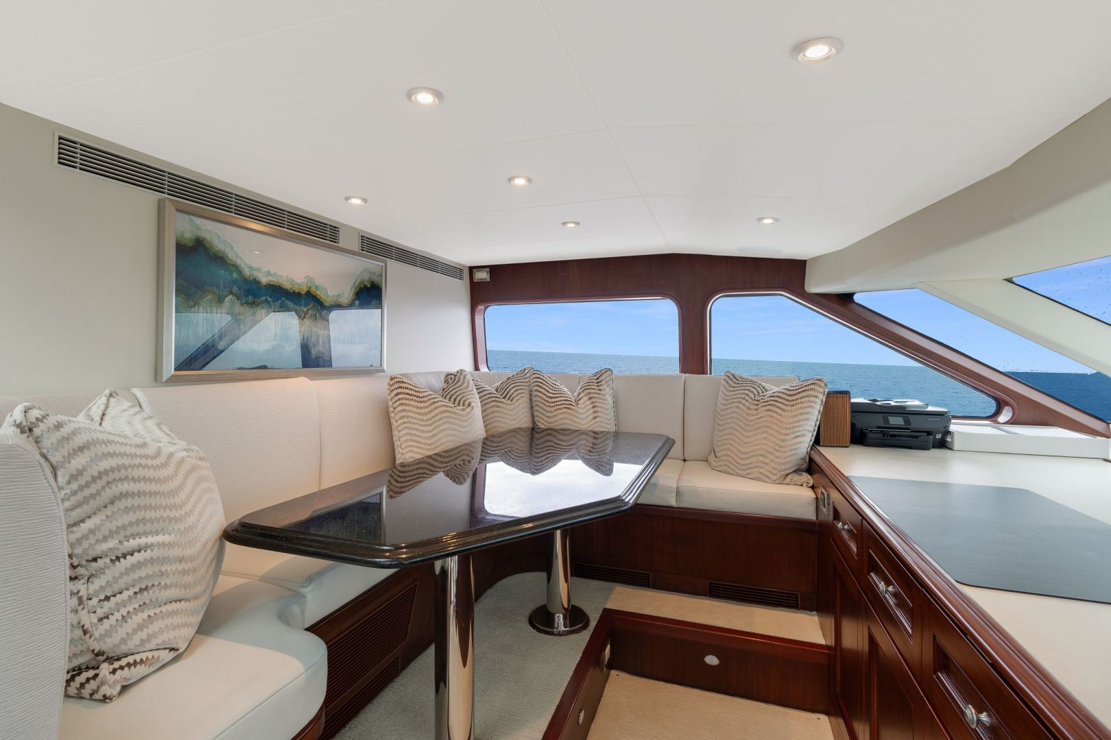 Cheoy Lee-Cockpit Motor Yacht  2007-Happiness British Columbia-Canada-1439004 | Thumbnail