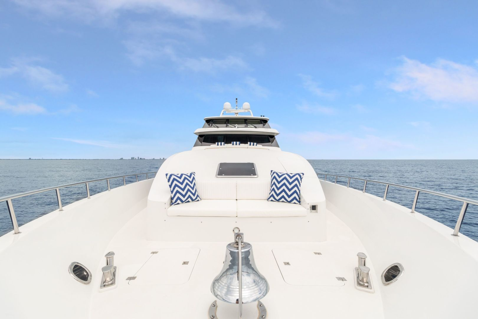 Cheoy Lee-Cockpit Motor Yacht  2007-Happiness British Columbia-Canada-1438974 | Thumbnail