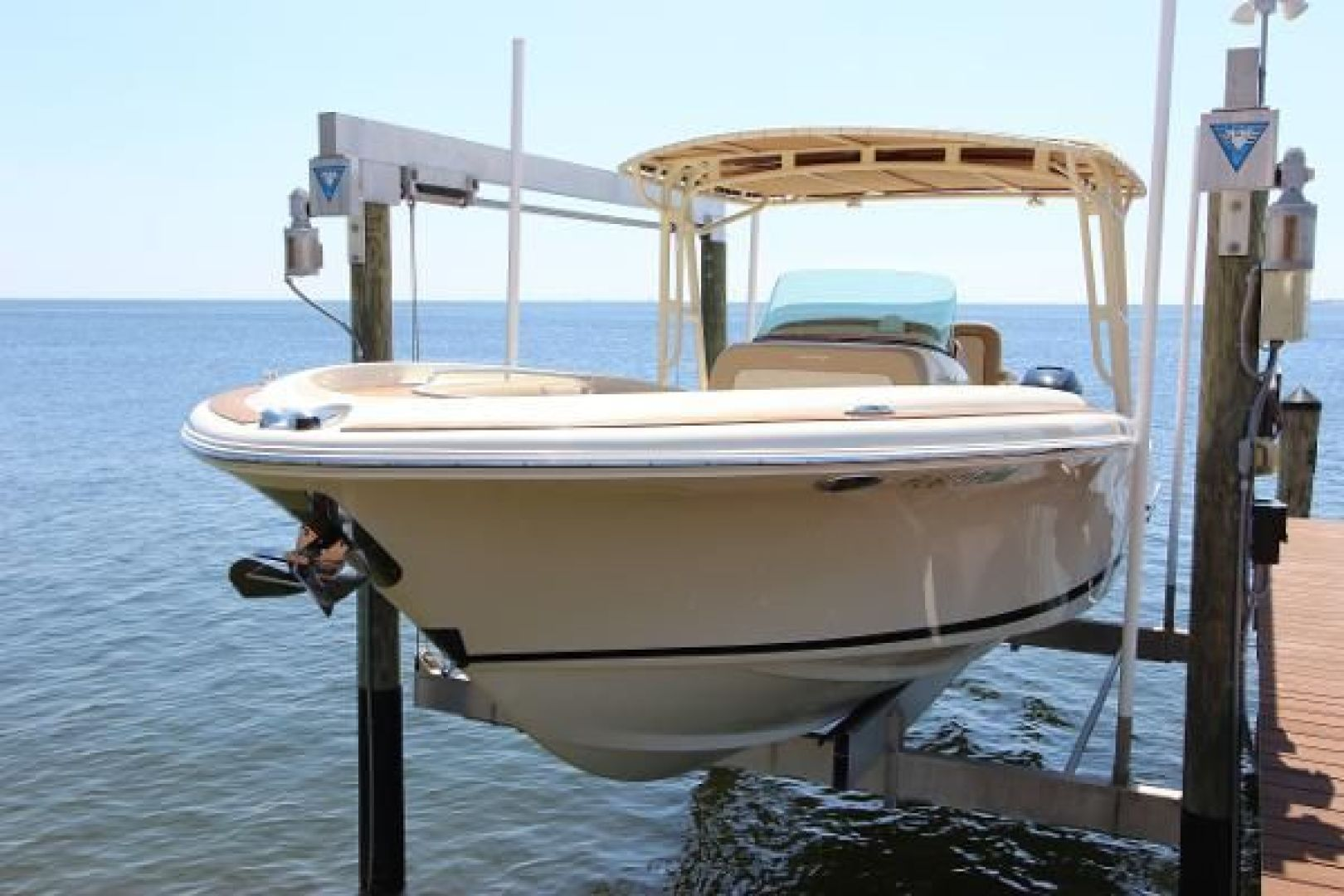 Chris-Craft-Catalina 29 2014 -Florida-United States-1439638 | Thumbnail