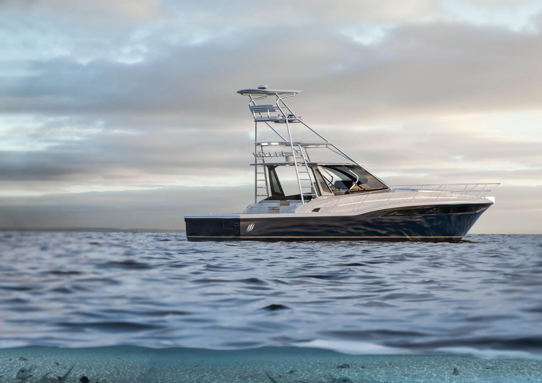 Uniesse-Exuma SF5 2021-Exuma SF5 New Build Fort Lauderdale-Florida-United States-1440182 | Thumbnail