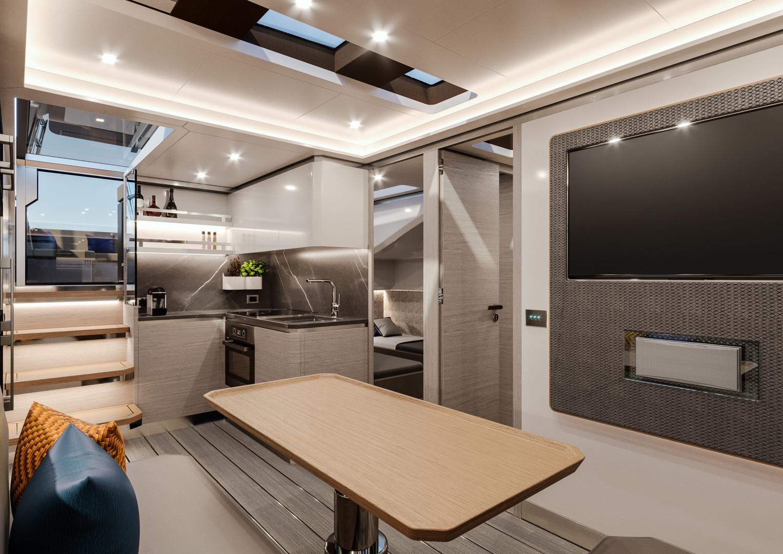 Uniesse-Exuma SF5 2021-Exuma SF5 New Build Fort Lauderdale-Florida-United States-1440196 | Thumbnail