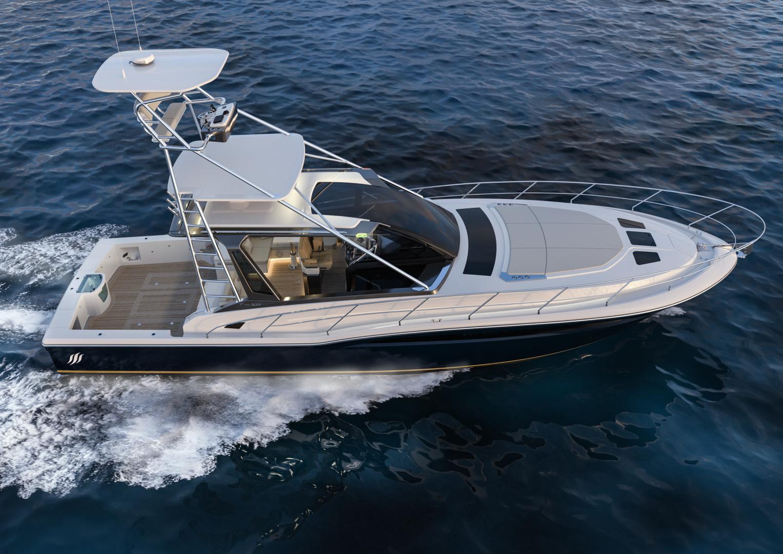 Uniesse-Exuma SF5 2021-Exuma SF5 New Build Fort Lauderdale-Florida-United States-1440184 | Thumbnail