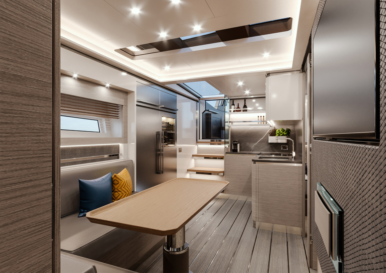 Uniesse-Exuma SF5 2021-Exuma SF5 New Build Fort Lauderdale-Florida-United States-1440199 | Thumbnail