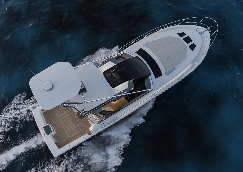 Uniesse-Exuma SF5 2021-Exuma SF5 New Build Fort Lauderdale-Florida-United States-1440190 | Thumbnail
