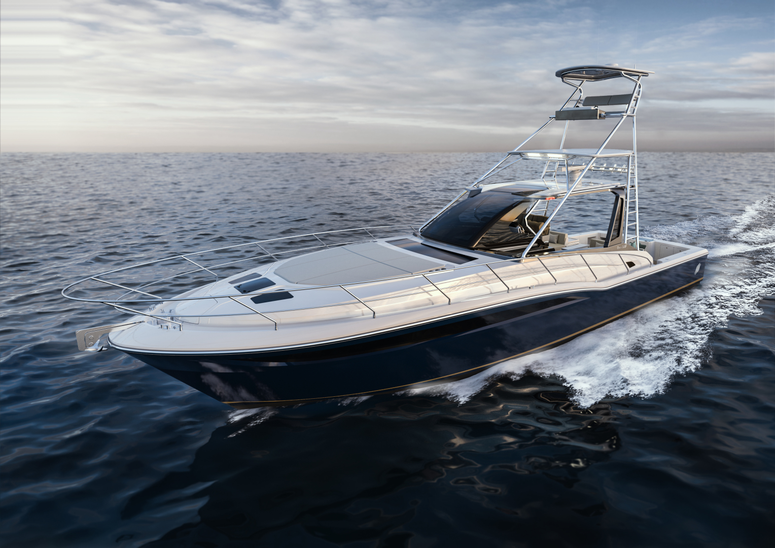 "2020 Uniesse 50' Exuma SF5 ""Exuma SF5 New Build"""
