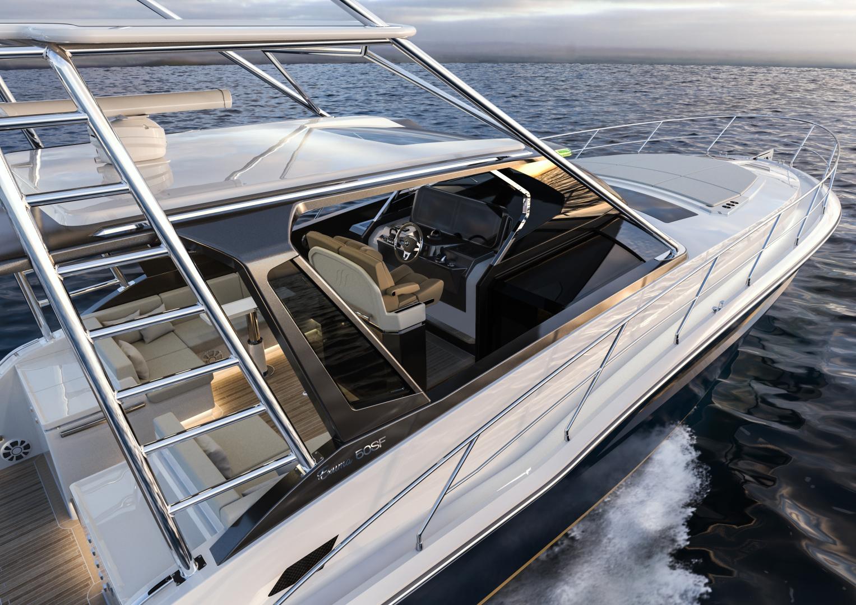 Uniesse-Exuma SF5 2021-Exuma SF5 New Build Fort Lauderdale-Florida-United States-1440183 | Thumbnail