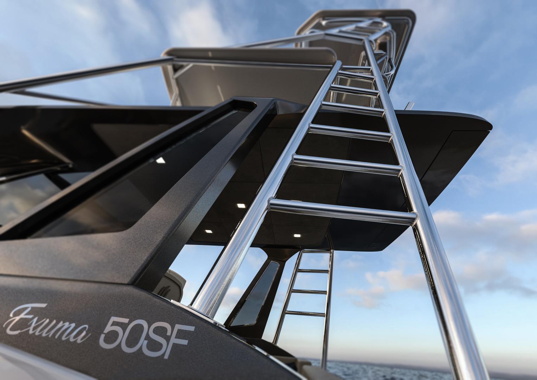 Uniesse-Exuma SF5 2021-Exuma SF5 New Build Fort Lauderdale-Florida-United States-1440193 | Thumbnail