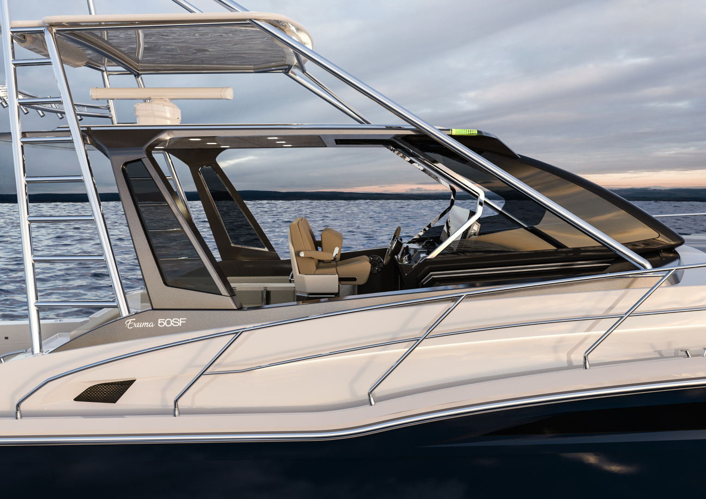 Uniesse-Exuma SF5 2021-Exuma SF5 New Build Fort Lauderdale-Florida-United States-1440186 | Thumbnail