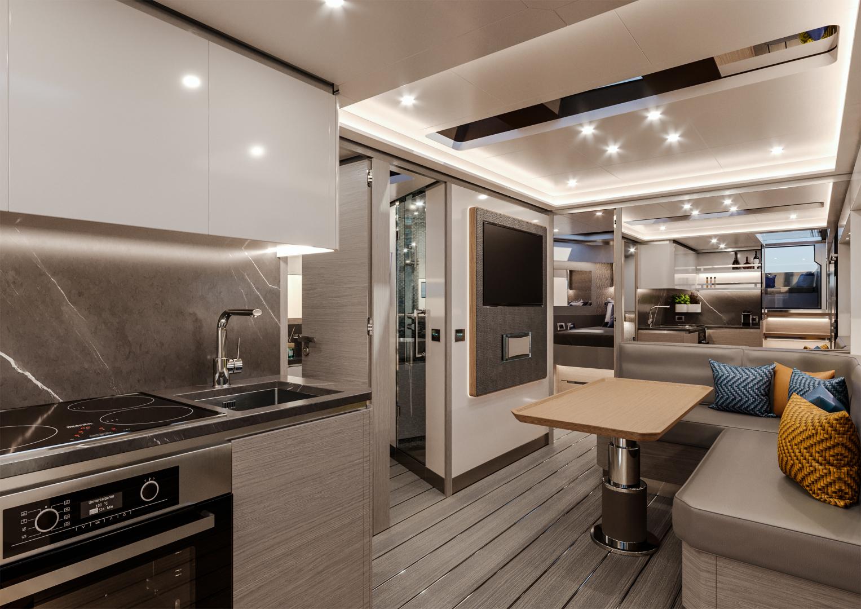 Uniesse-Exuma SF5 2021-Exuma SF5 New Build Fort Lauderdale-Florida-United States-1440197 | Thumbnail