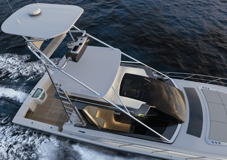Uniesse-Exuma SF5 2021-Exuma SF5 New Build Fort Lauderdale-Florida-United States-1440191 | Thumbnail