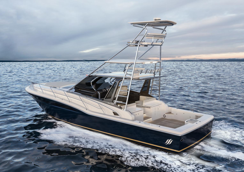 Uniesse-Exuma SF5 2021-Exuma SF5 New Build Fort Lauderdale-Florida-United States-1440178 | Thumbnail