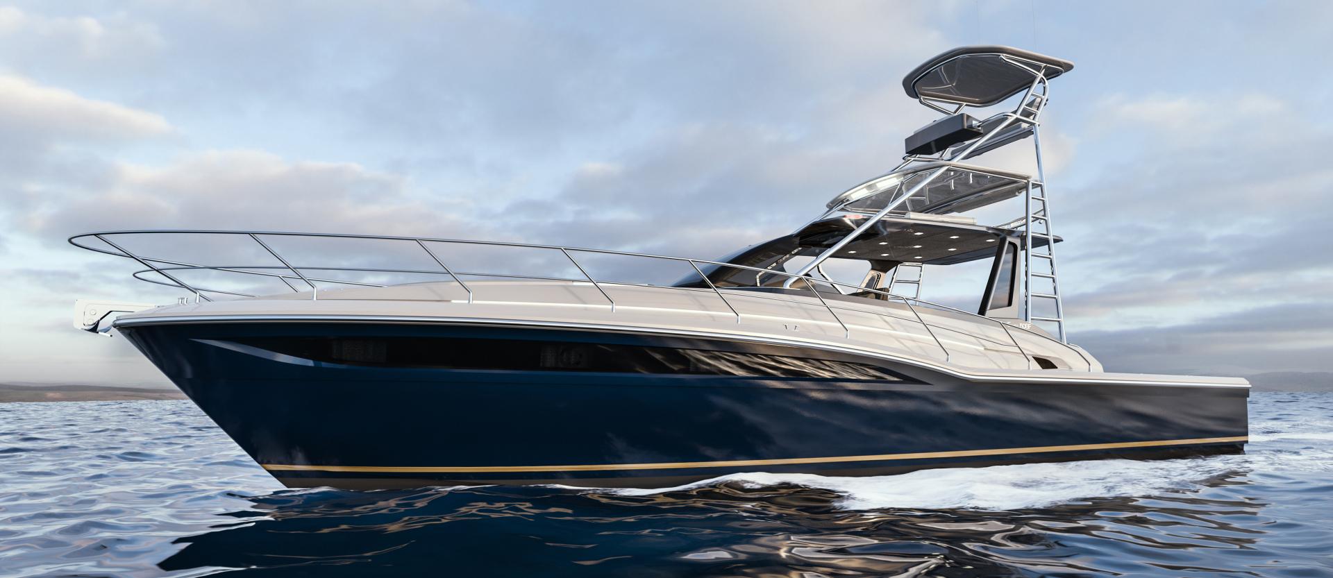 Uniesse-Exuma SF5 2021-Exuma SF5 New Build Fort Lauderdale-Florida-United States-1440180 | Thumbnail