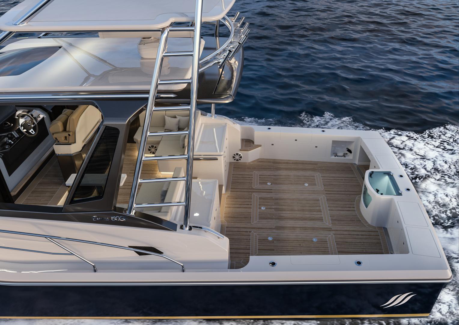 Uniesse-Exuma SF5 2021-Exuma SF5 New Build Fort Lauderdale-Florida-United States-1440189 | Thumbnail