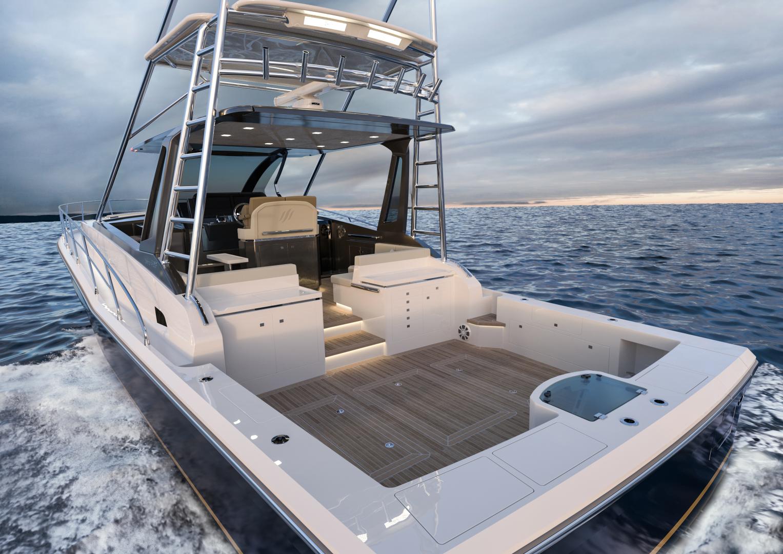 Uniesse-Exuma SF5 2021-Exuma SF5 New Build Fort Lauderdale-Florida-United States-1440188 | Thumbnail