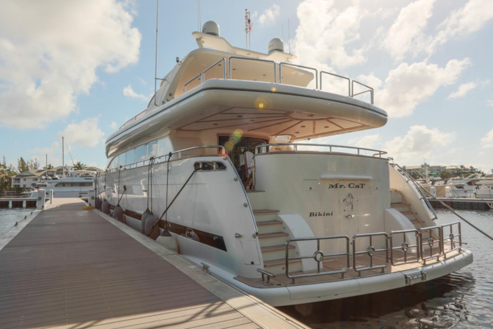 Horizon 2002-Mr. Cat Fort Lauderdale-Florida-United States-1441771   Thumbnail