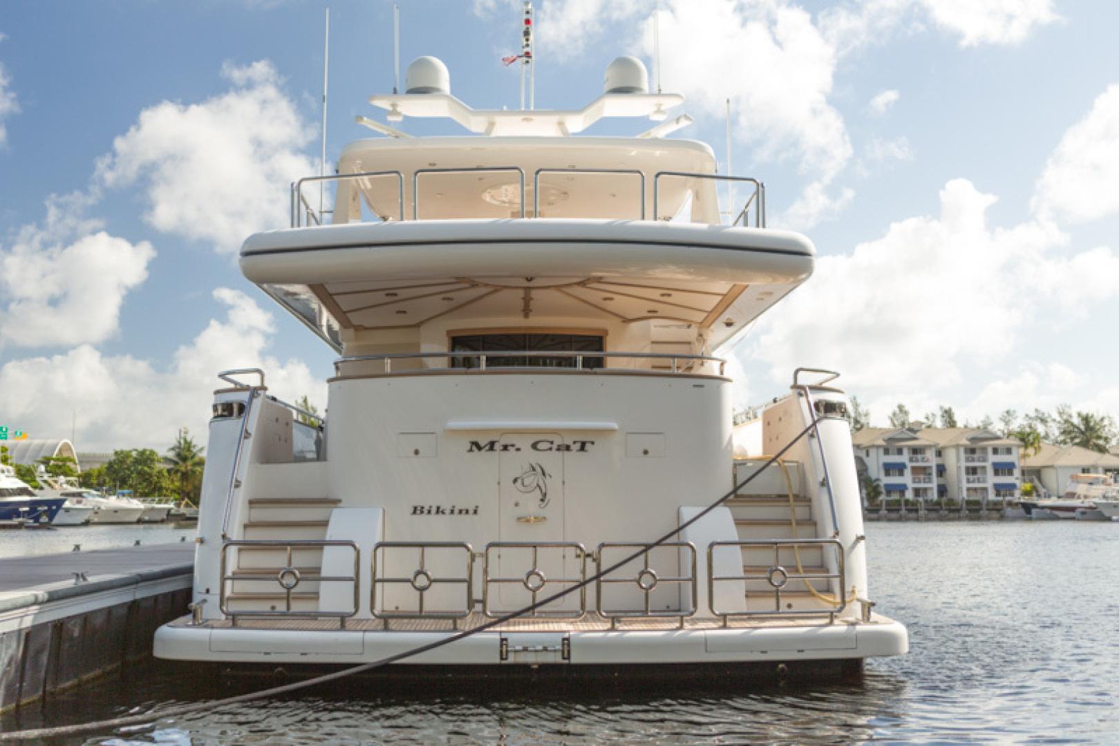 Horizon 2002-Mr. Cat Fort Lauderdale-Florida-United States-1441774   Thumbnail