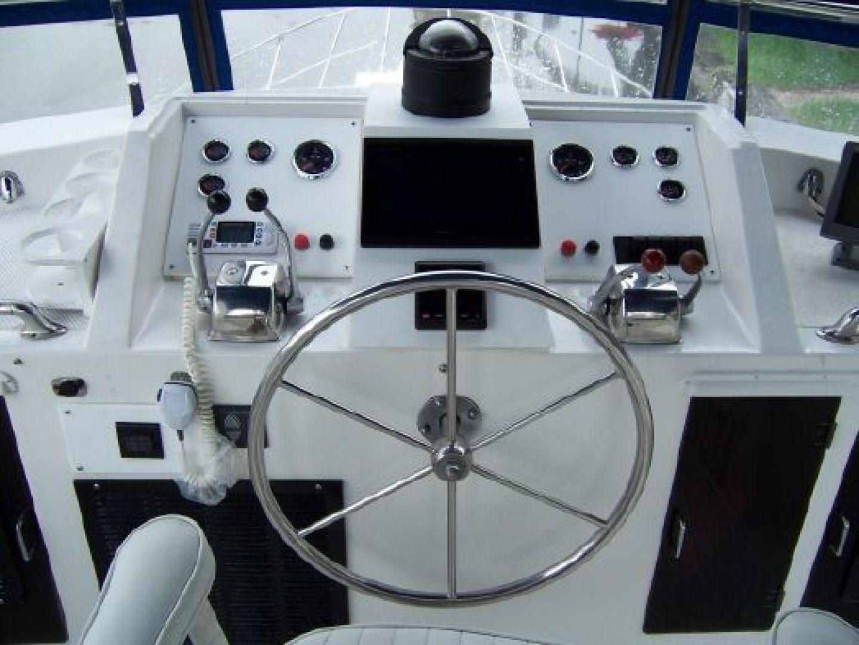 Marine Trader 1987-Mystic Gem Fort Lauderdale-Florida-United States-1443106 | Thumbnail