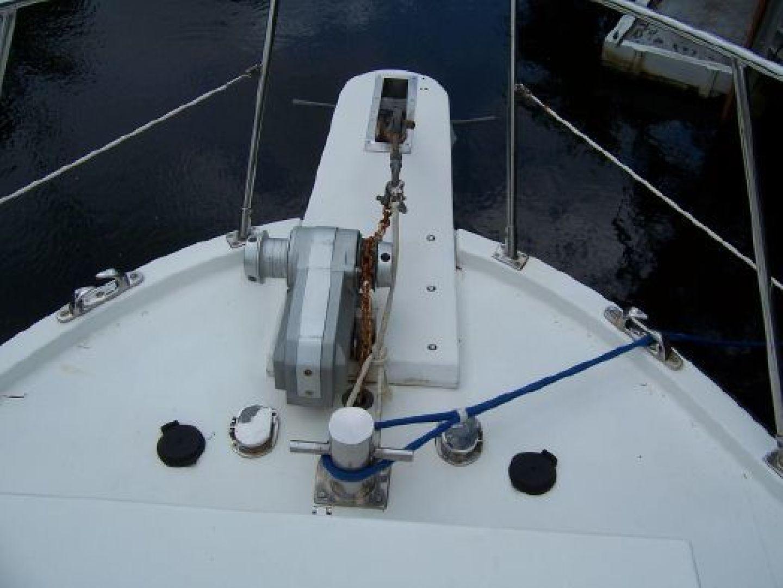 Marine Trader 1987-Mystic Gem Fort Lauderdale-Florida-United States-1443111 | Thumbnail
