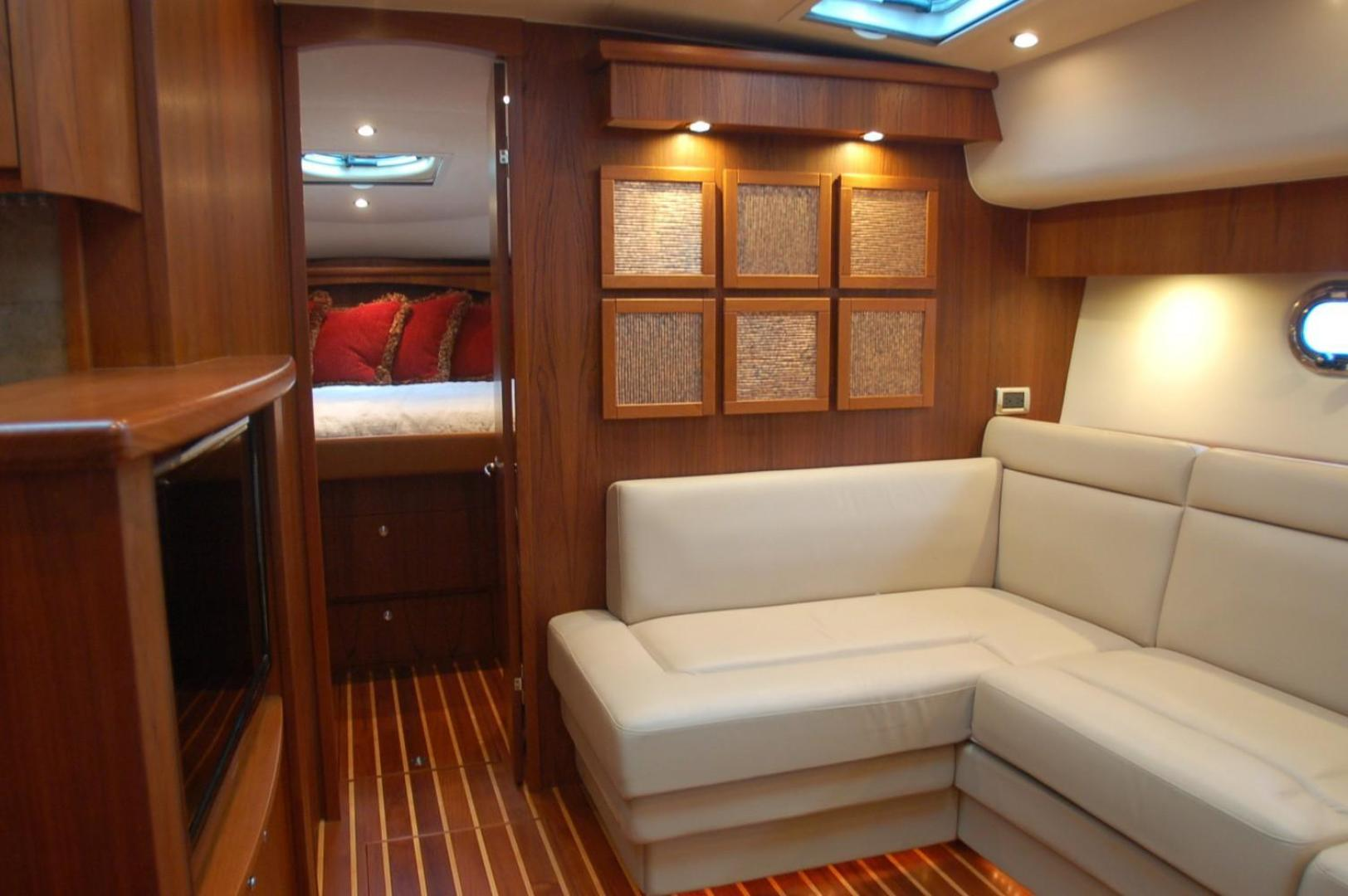Tiara Yachts-4500 Sovran 2011-SOMEBEACH SOMEWHERE Fort Lauderdale-Florida-United States-1444090 | Thumbnail