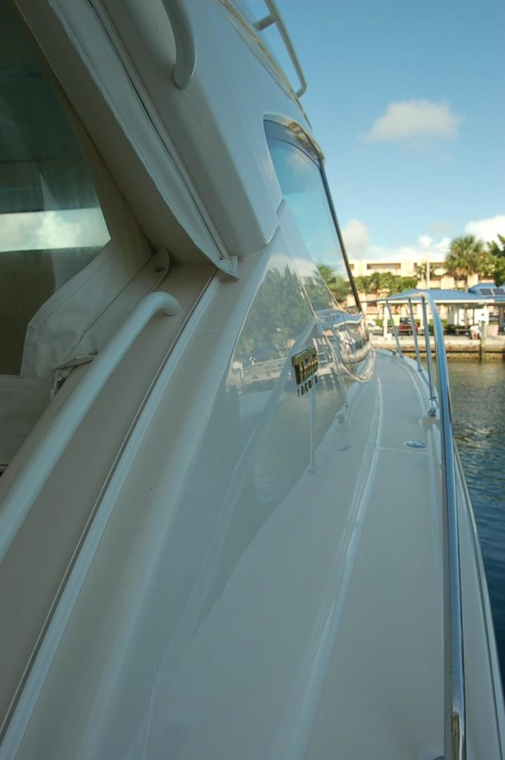 Tiara Yachts-4500 Sovran 2011-SOMEBEACH SOMEWHERE Fort Lauderdale-Florida-United States-1444108 | Thumbnail