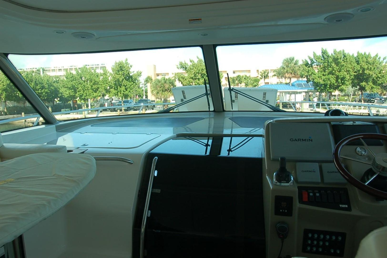 Tiara Yachts-4500 Sovran 2011-SOMEBEACH SOMEWHERE Fort Lauderdale-Florida-United States-1444101 | Thumbnail