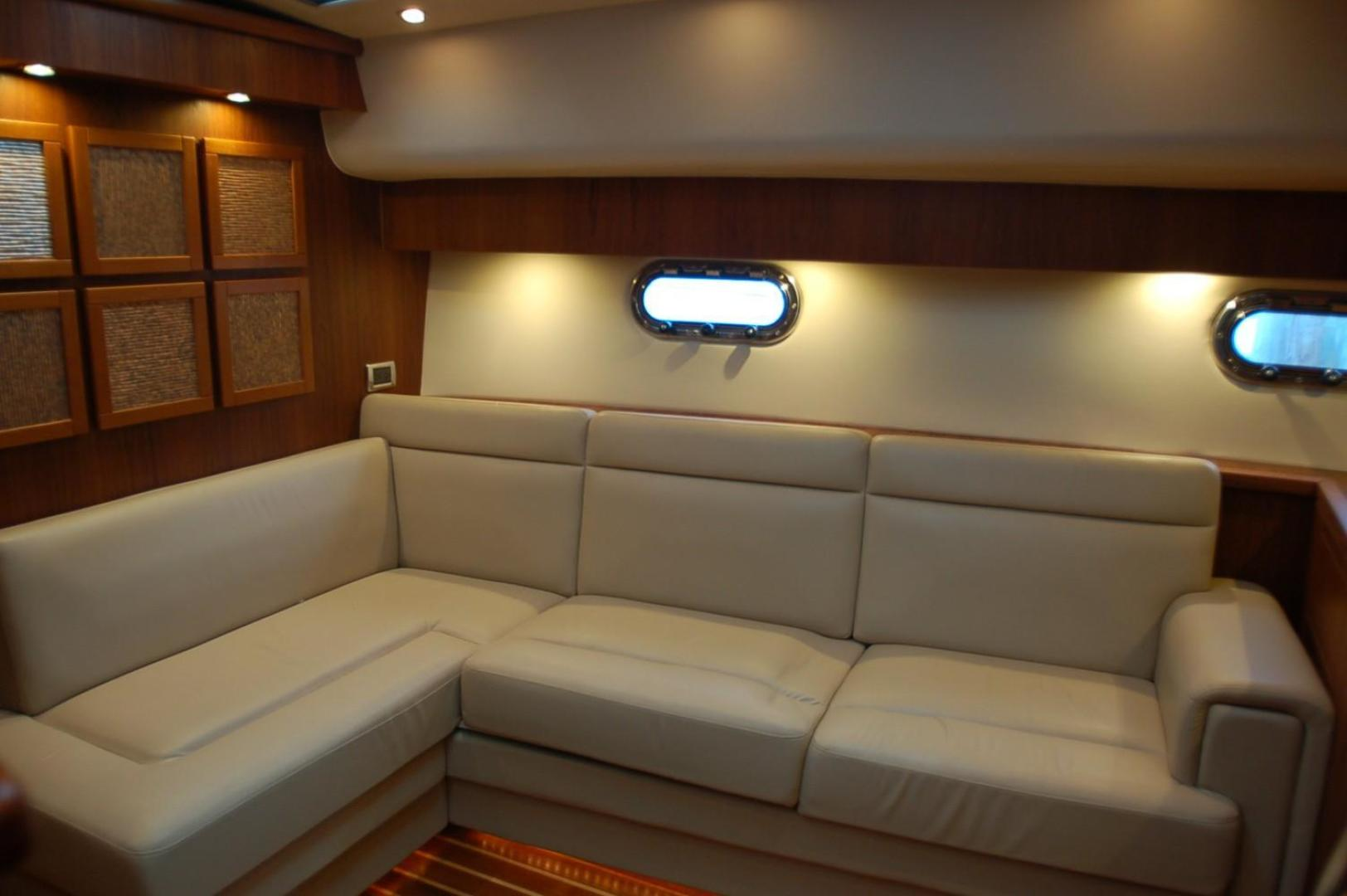 Tiara Yachts-4500 Sovran 2011-SOMEBEACH SOMEWHERE Fort Lauderdale-Florida-United States-1444089 | Thumbnail