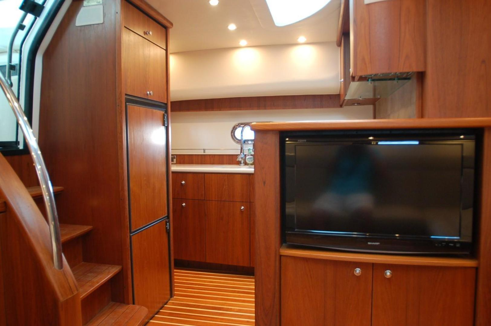 Tiara Yachts-4500 Sovran 2011-SOMEBEACH SOMEWHERE Fort Lauderdale-Florida-United States-1444091 | Thumbnail
