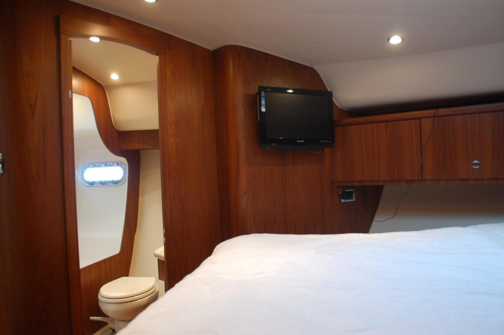 Tiara Yachts-4500 Sovran 2011-SOMEBEACH SOMEWHERE Fort Lauderdale-Florida-United States-1444087 | Thumbnail