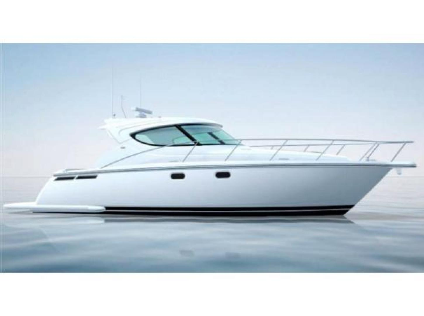 Tiara Yachts-4500 Sovran 2011-SOMEBEACH SOMEWHERE Fort Lauderdale-Florida-United States-1444116 | Thumbnail