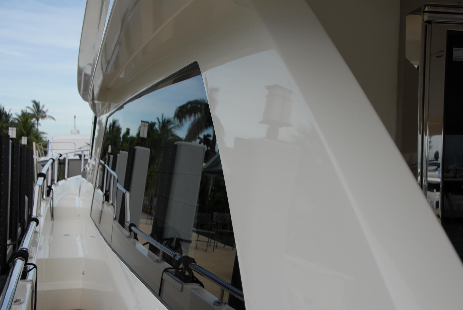 Ocean Alexander-Motor yacht flybridge 2016-Journey Fort Lauderdale-Florida-United States-1451154 | Thumbnail
