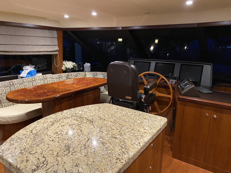Ocean Alexander-Motor yacht flybridge 2016-Journey Fort Lauderdale-Florida-United States-1451134 | Thumbnail