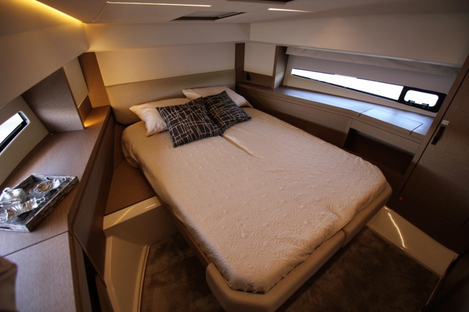 Prestige-460 S 2018-Unforgettable St Petersburg-Florida-United States-2018 Prestige 460 S Yacht  Unforgettable  Guest Stateroom-1444277   Thumbnail