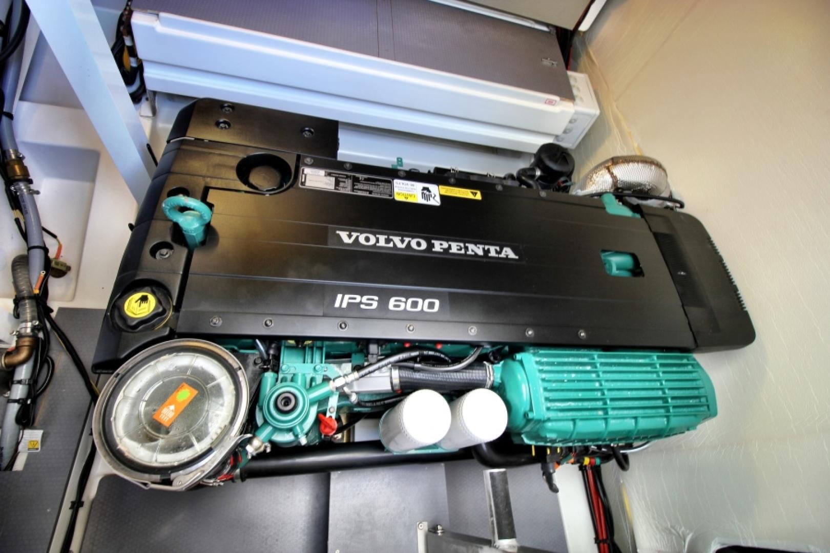 Prestige-460 S 2018-Unforgettable St Petersburg-Florida-United States-2018 Prestige 460 S Yacht  Unforgettable  Volvo IPS 600 Engines-1444282   Thumbnail