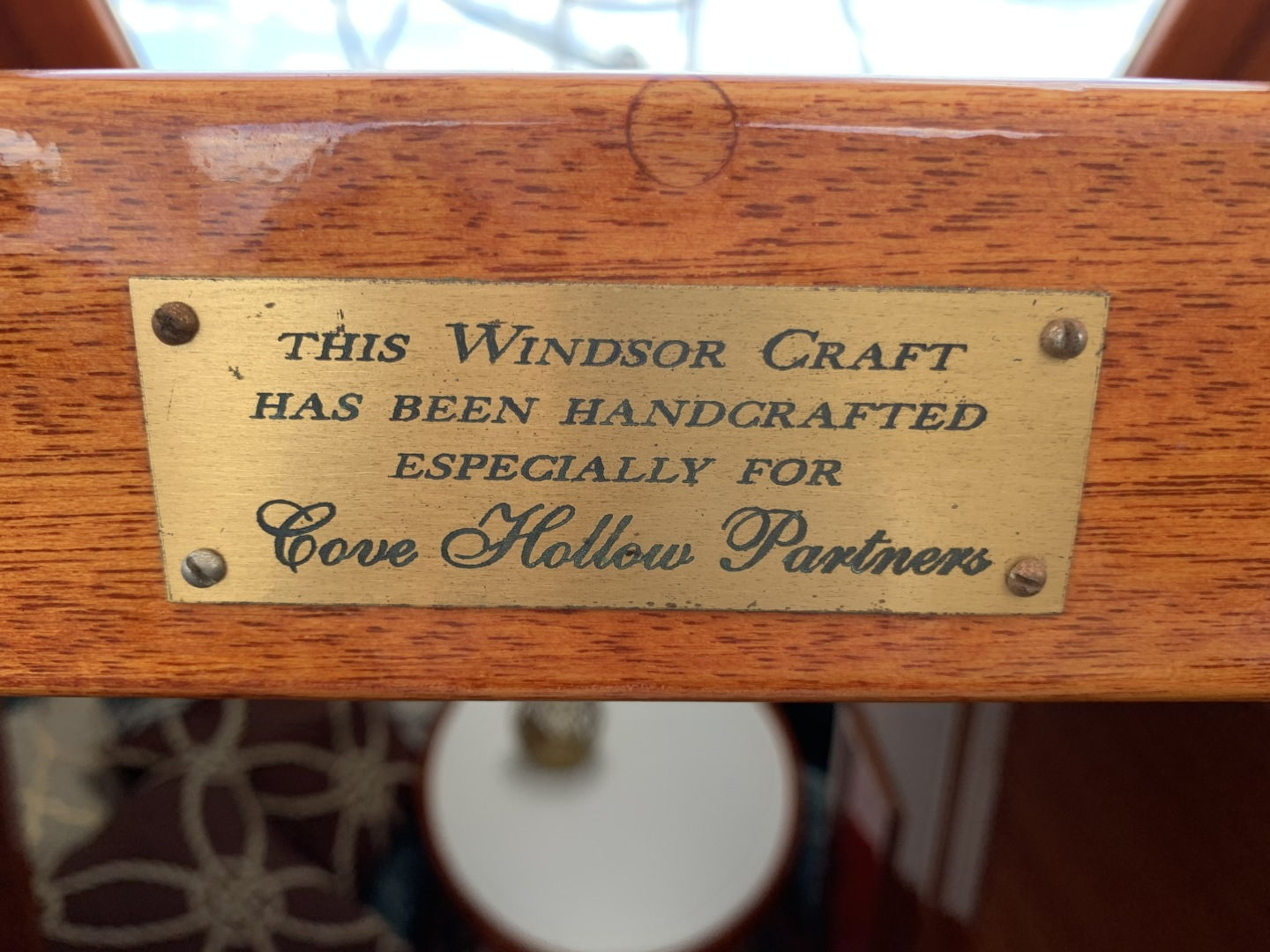 Windsor Craft-Picnic Boat 1992-Unforgettable Fort Myers-Florida-United States-1444515 | Thumbnail
