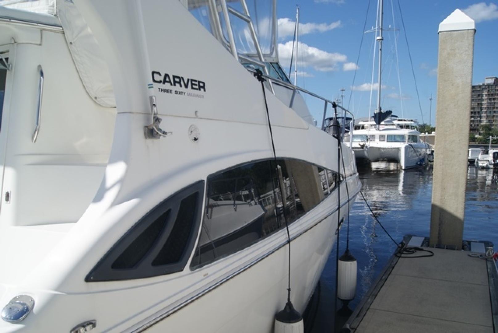 Carver-360 Mariner 2004-Soul Mates II Jacksonville-Florida-United States-1445543 | Thumbnail