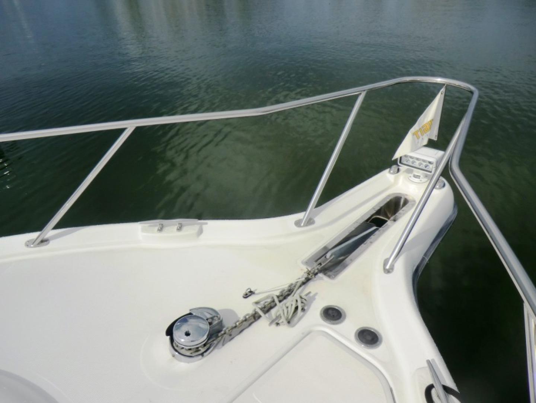Tiara-44/4700 Sovran 2006-Far From Normal Marco Island-Florida-United States-Anchoring System-1446356 | Thumbnail