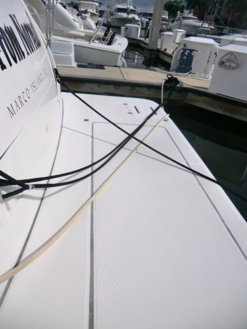 Tiara-44/4700 Sovran 2006-Far From Normal Marco Island-Florida-United States-Swim Platform-1446408 | Thumbnail