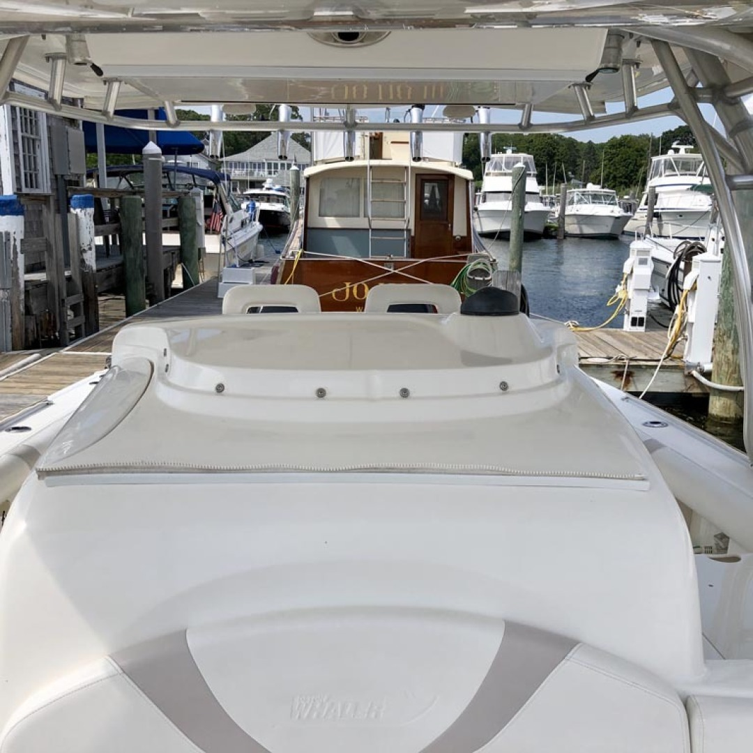 Boston Whaler-320 Outrage Cuddy Cabin 2008 -Onset-Massachusetts-United States-1447529 | Thumbnail