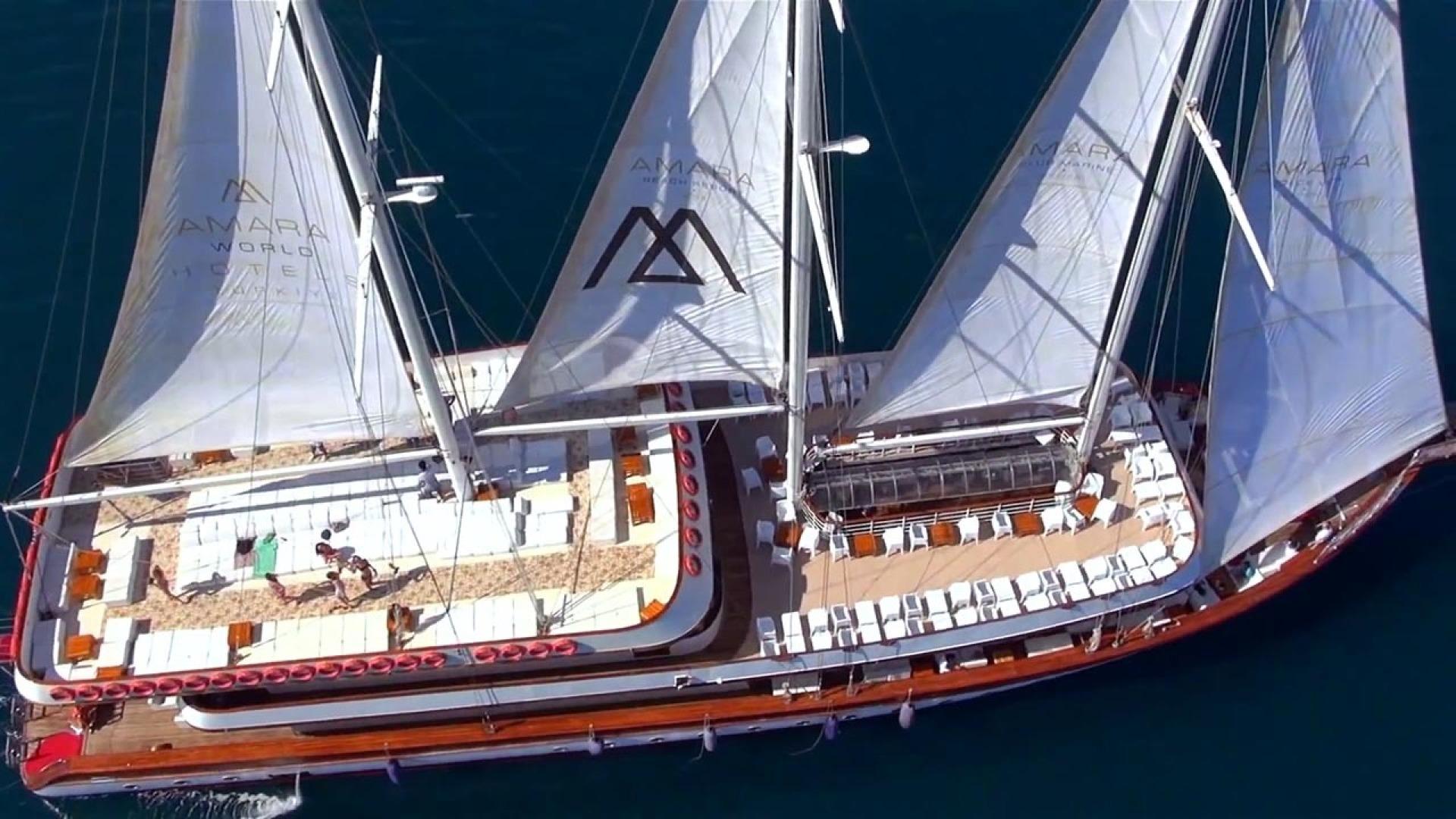 Custom-LZ-140 2009-My Dream Batumi-Georgia-1447694 | Thumbnail