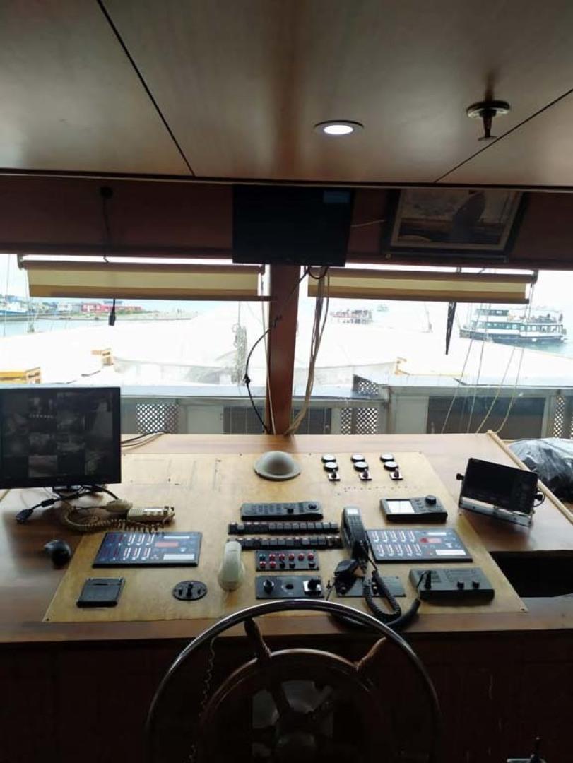 Custom-LZ-140 2009-My Dream Batumi-Georgia-Helm-1447593 | Thumbnail