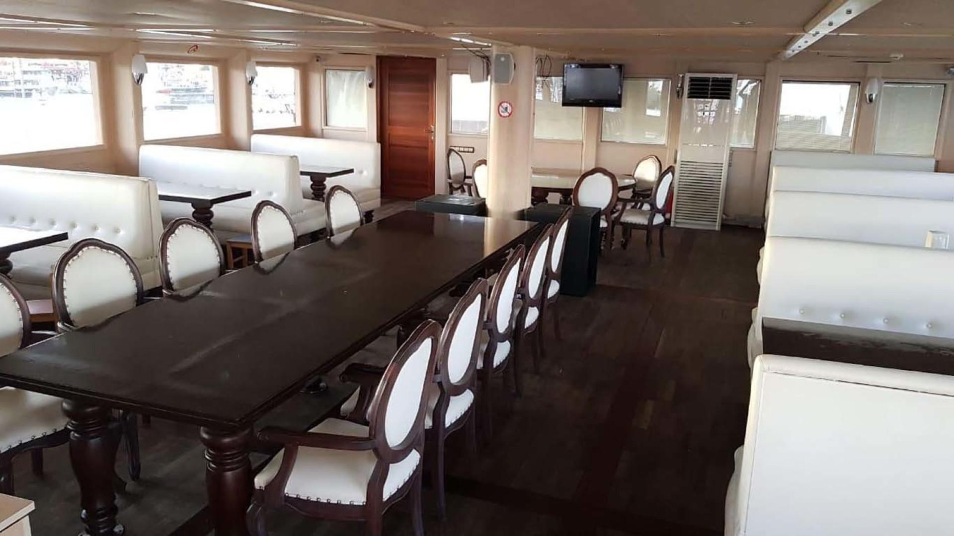 Custom-LZ-140 2009-My Dream Batumi-Georgia-Passenger Deck  Inside-1447623 | Thumbnail