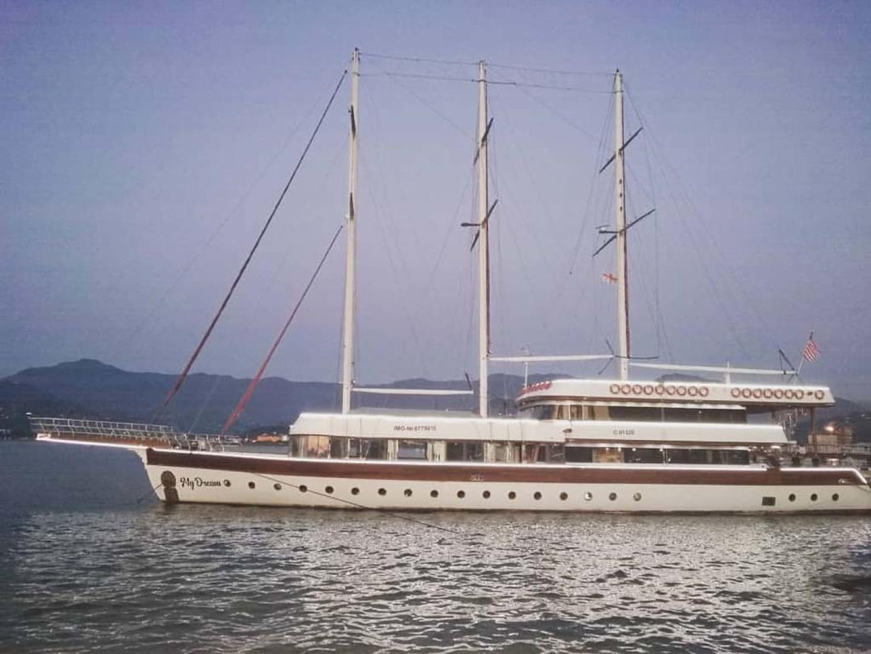 Custom-LZ-140 2009-My Dream Batumi-Georgia-Port Side View-1447632 | Thumbnail