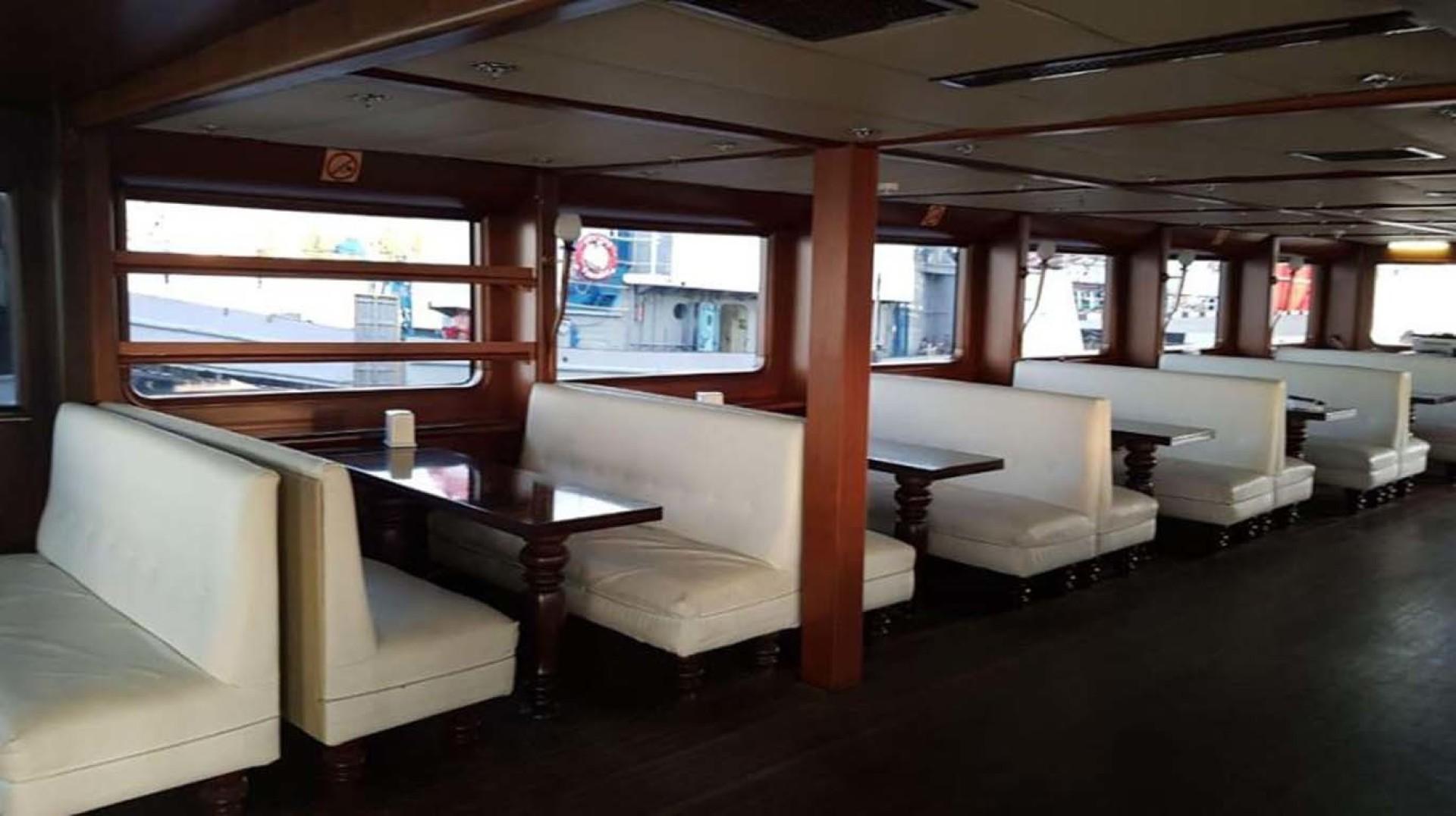 Custom-LZ-140 2009-My Dream Batumi-Georgia-Passenger Deck  Inside-1447619 | Thumbnail
