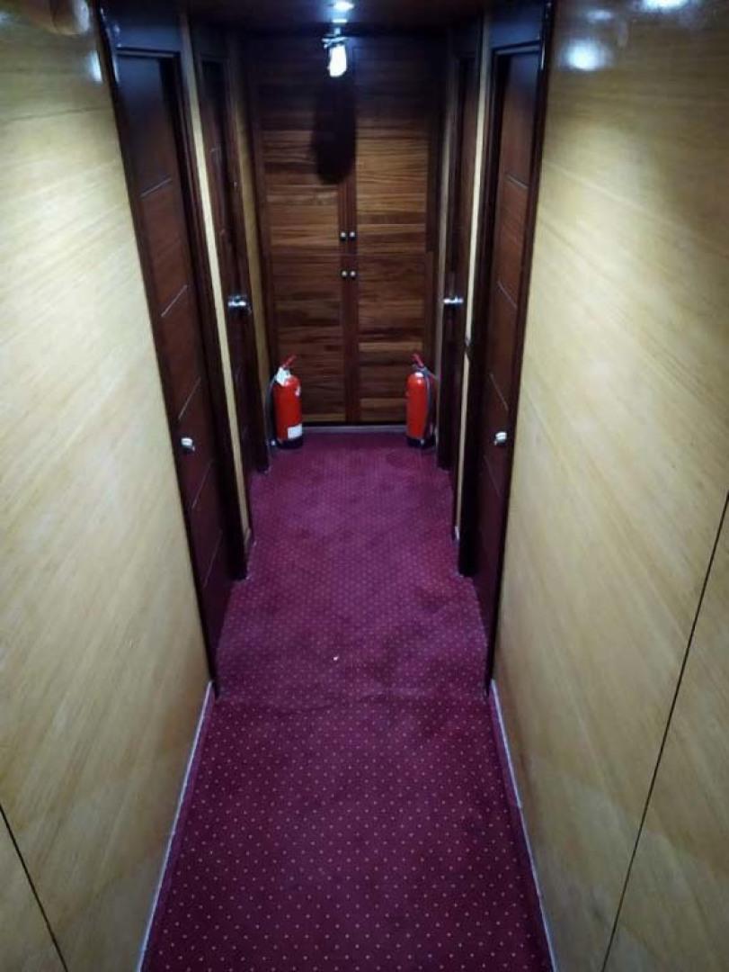 Custom-LZ-140 2009-My Dream Batumi-Georgia-Lower Deck-1447617 | Thumbnail
