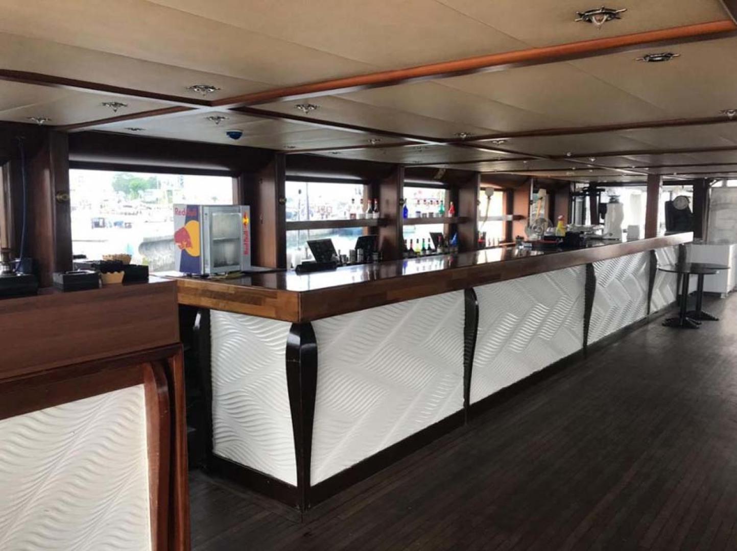 Custom-LZ-140 2009-My Dream Batumi-Georgia-Passenger Deck Inside Bar-1447595 | Thumbnail