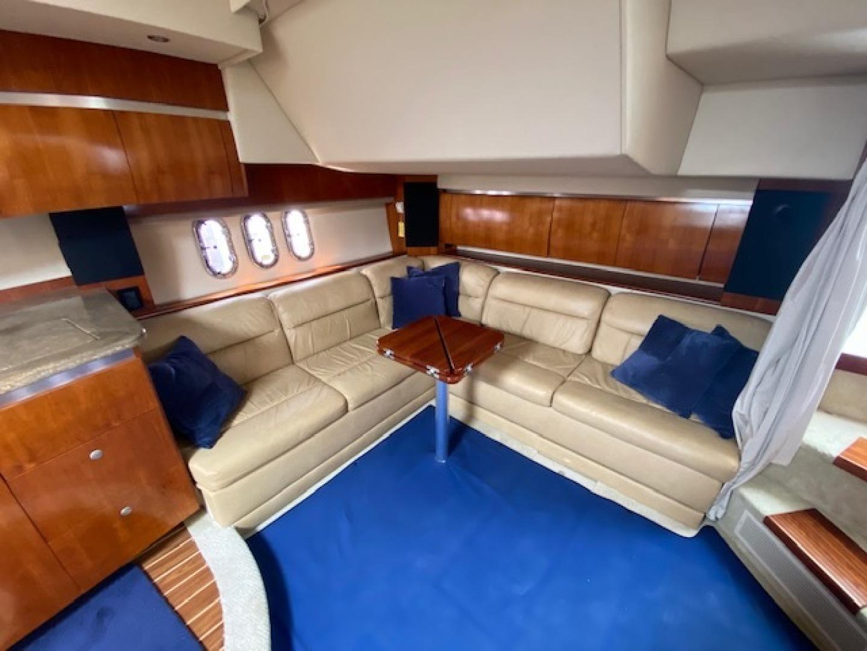 Cruisers-420 Express 2008-Jet VII St Petersburg-Florida-United States-2008 42 Cruisers Express Yacht  Jet VII  Salon-1466675 | Thumbnail