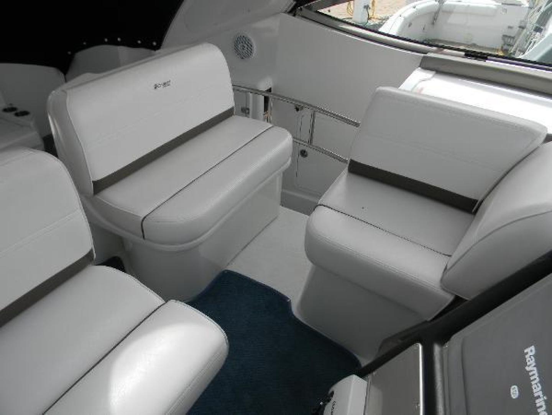 Cruisers-420 Express 2008-Jet VII St Petersburg-Florida-United States-2008 42 Cruisers Express Yacht Jet VII  Companion Seating-1448275 | Thumbnail