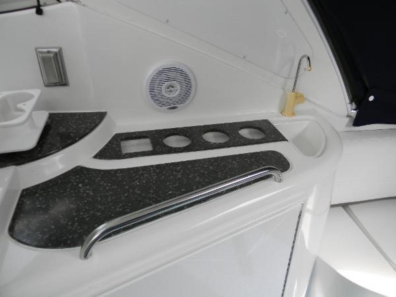 Cruisers-420 Express 2008-Jet VII St Petersburg-Florida-United States-2008 42 Cruisers Express Yacht Jet VII  Cockpit Wetbar-1448297 | Thumbnail