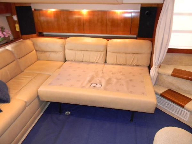 Cruisers-420 Express 2008-Jet VII St Petersburg-Florida-United States-2008 42 Cruisers Express Yacht Jet VII  Salon Sleeper Sofa-1448246 | Thumbnail