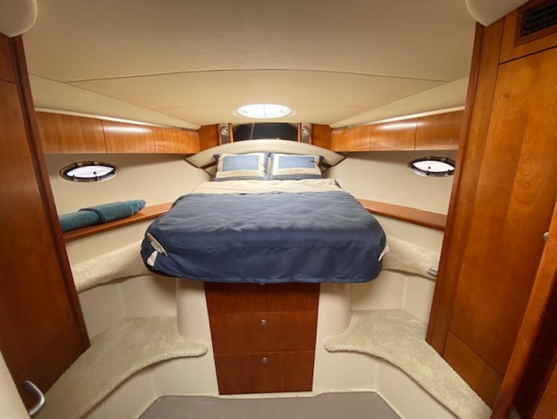 Cruisers-420 Express 2008-Jet VII St Petersburg-Florida-United States-2008 42 Cruisers Express Yacht   Jet VII Master Stateroom-1466678 | Thumbnail
